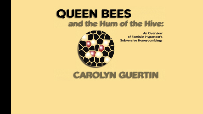 gallery image of Queen Bees And The Hum Of The Hive