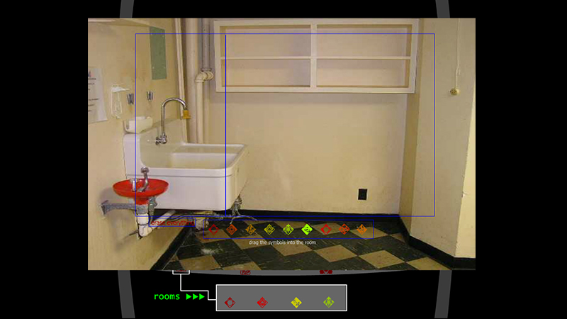 gallery image of Pandemic Rooms