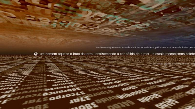 gallery image of Poemas no meimo do caminho