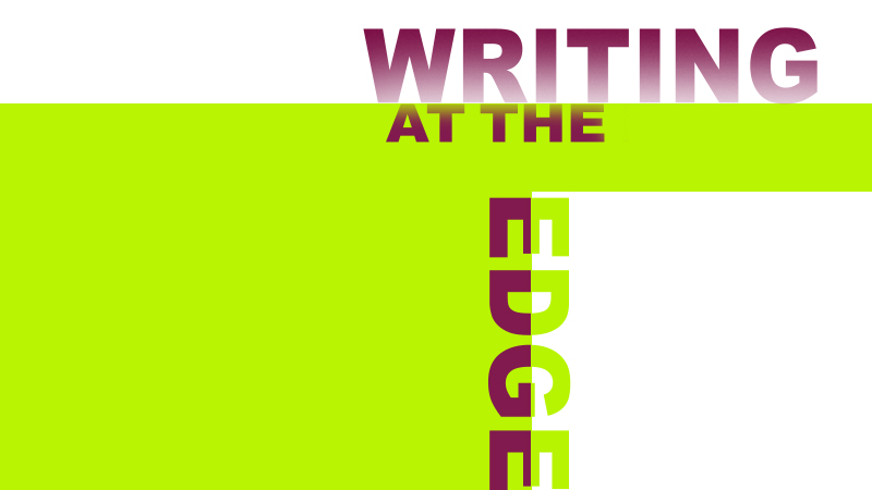 gallery image of Writing at the Edge