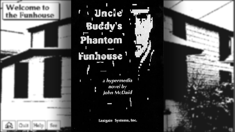 gallery image of Uncle Buddy's Phantom Funhouse