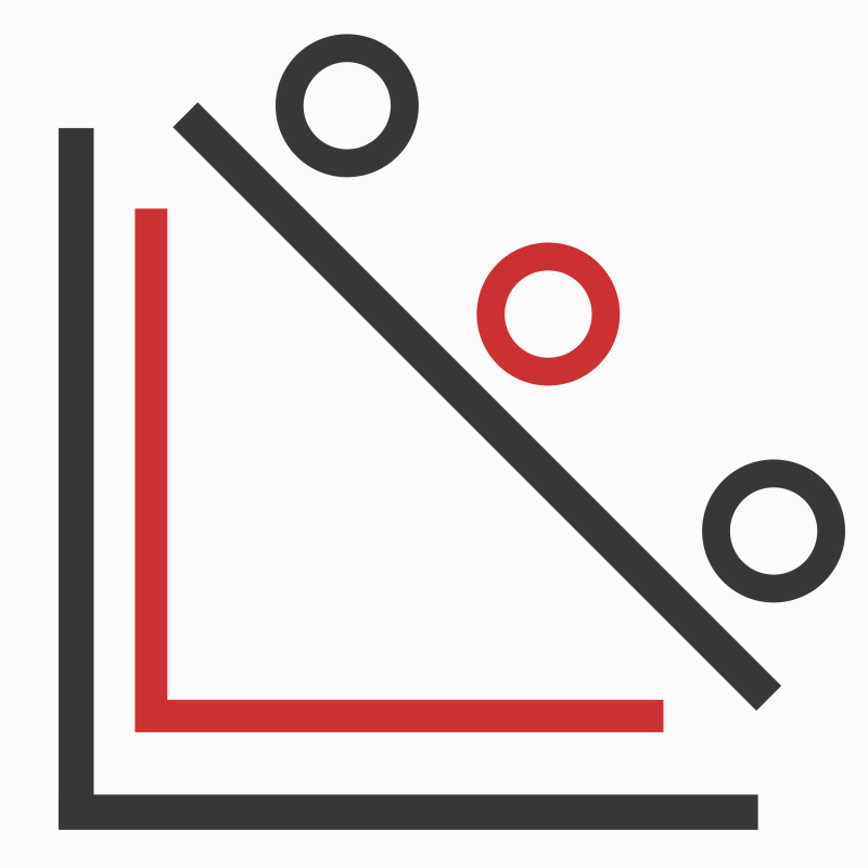 icon for electronic literature organization archives